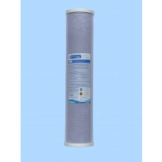 "20"" Jumbo Carbon Treated Water Cartridge"
