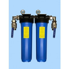 FK220 - 2 Filter Mains Water Filtration Kit