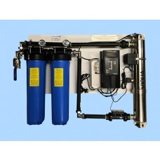 B2VS UV Filtration for Schools NSF55 ClassA