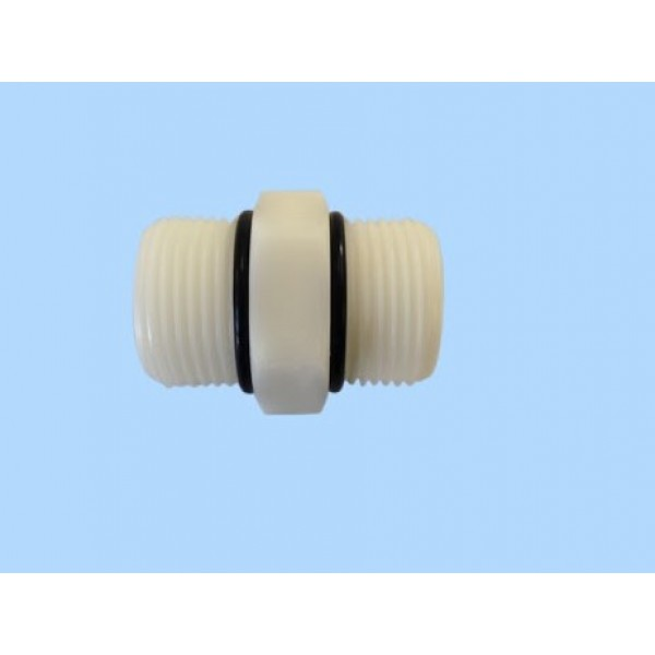 Connection Nipple 25mm for 10inch jumbo filter housing